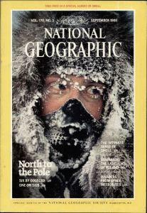 NG forside september 1986